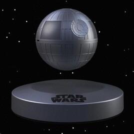 Star Wars Death Star Levitating Speaker