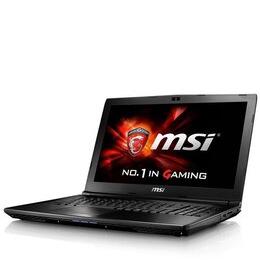 MSI GL62 6QD-408UK Reviews