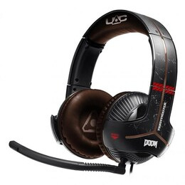 Thrustmaster Y350X 7.1 Powered Doom Edition Gaming Headset for Xbox One Reviews