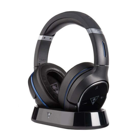 Turtle Beach Elite 800 Wireless Noise-Cancelling Surround Sound Gaming Headset