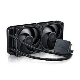 Coolermaster Seidon 240V Version 3 All In One AIO Hydro Cooler Reviews