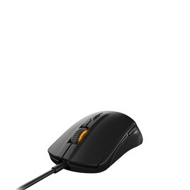 Open Box - SteelSeries Rival 100 Mouse - Black Reviews