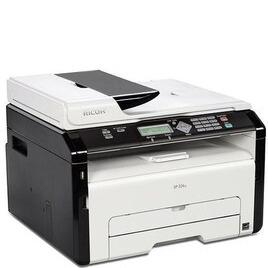 Ricoh Aficio SP204SN A4 All in One Mono Laser Printer Reviews