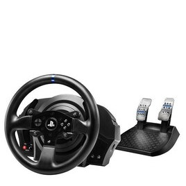 Thrustmaster T300 RS Wheel for PS4 / PS3 / PC Reviews
