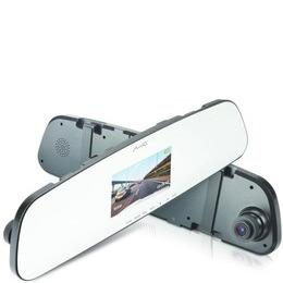 Mio Mivue R30 Mirror Dash Cam Reviews