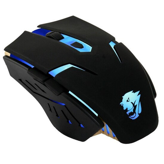 Powercool GM002 Gaming Mouse