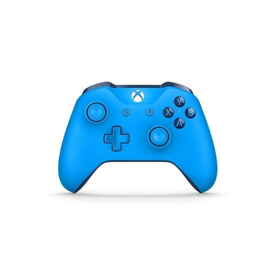Xbox One Wireless Controller -Blue