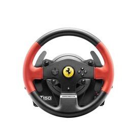 Thrustmaster T150 Ferrari Edition Uk Version Reviews