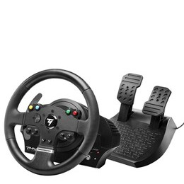 Thrustmaster TMX Force Feedback Racing Wheel for Xbox One & Windows Reviews