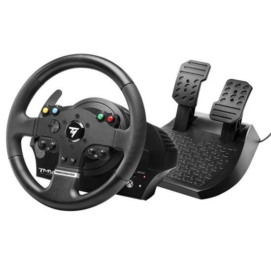 Thrustmaster TMX Force Feedback Racing Wheel for Xbox One & Windows