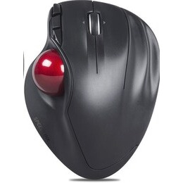 SPEEDLINK Aptico Wireless Trackball Mouse Black - SL-630001-BK Reviews