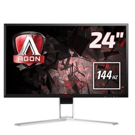 AOC AG241QX Reviews