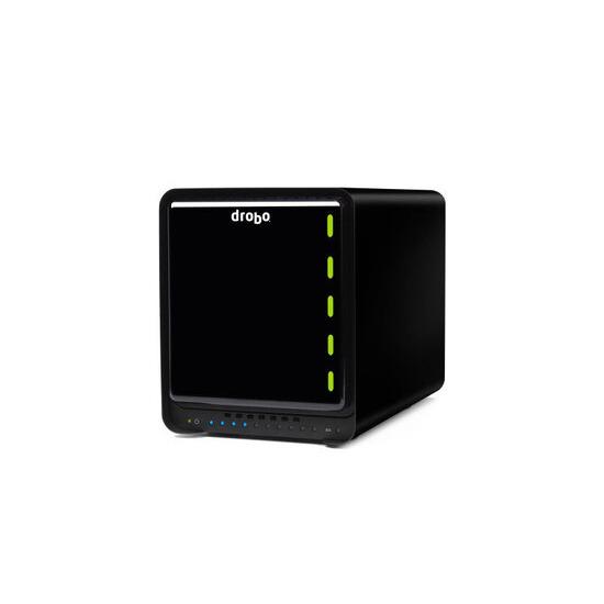 Drobo DDR4A31 5C 5 Bay DAS Enclosure with USB 3.0