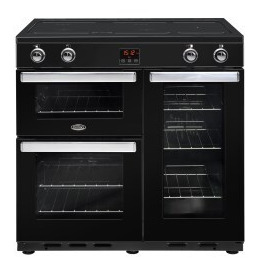 Belling Cookcentre 90Ei 444444080 Reviews