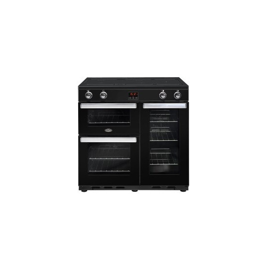 Belling Cookcentre 90Ei 444444080