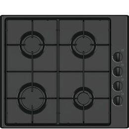 ESSENTIALS CGHOBB16 Gas Hob - Black Reviews