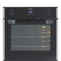 Belling BI60E Electric Oven - Stainless Steel