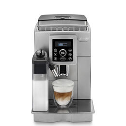 De Longhi ECAM23.460 Bean to Cup Coffee Machine - Silver & Black Reviews