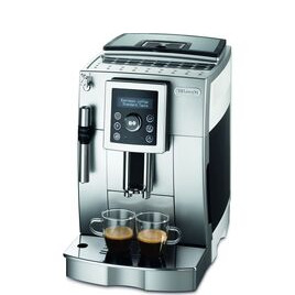 De Longhi ECAM23.420 Bean to Cup Coffee Machine - Silver & Black Reviews