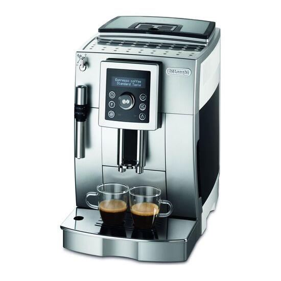De Longhi ECAM23.420 Bean to Cup Coffee Machine - Silver & Black