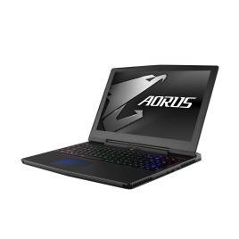 Aorus X5 V6-CF1 Core i7-6820HK 16GB 1TB + 256GB SSD G-Sync GeForce GTX 1070 15.6 Inch Windows 10 Gaming Laptop