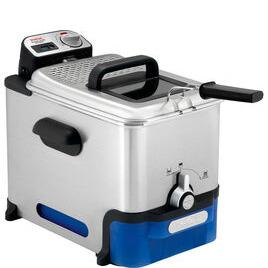 Tefal  Oleoclean Pro FR804040 Deep Fryer Reviews