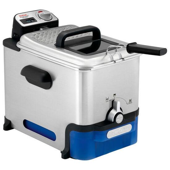Tefal  Oleoclean Pro FR804040 Deep Fryer