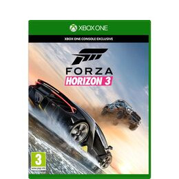 XBOX ONE  Forza Horizon 3 Reviews