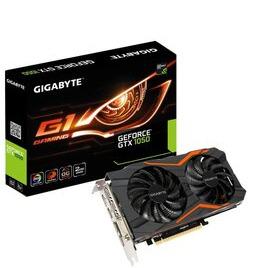 Gigabyte Nvidia GeForce GTX 1050 G1 Gaming 2GB GDDR5 Graphics Card GV-N1050G1 GAMING-2GD Reviews