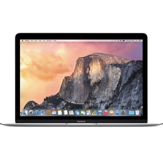 Apple MacBook MK4N2B/A