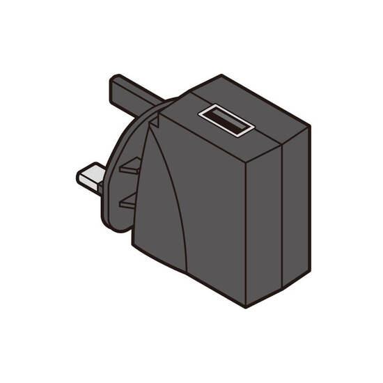 Nintendo Classic Mini Power Adapter