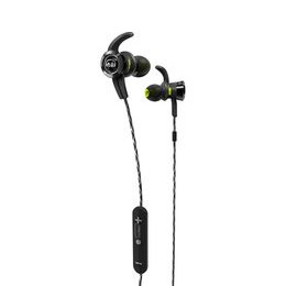 MONSTER  iSport Victory In-Ear Wireless Bluetooth Headphones - Black Reviews