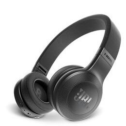 JBL  E45BT Wireless Bluetooth Headphones - Black Reviews
