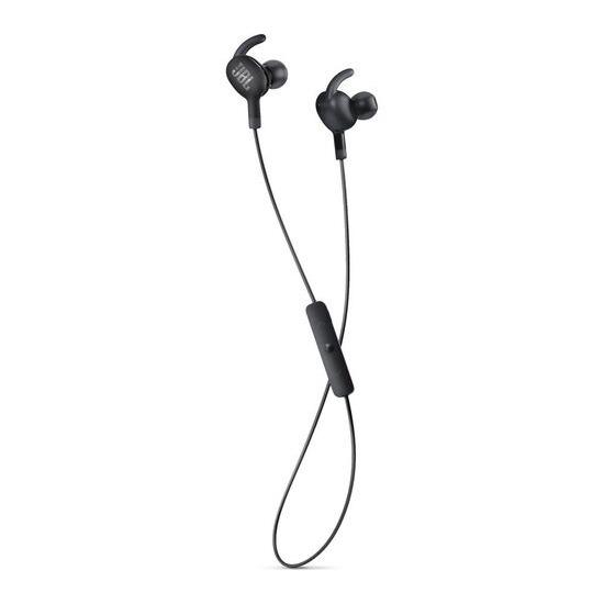 JBL  Everest 100 Wireless Bluetooth Headphones - Black