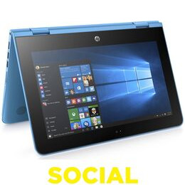 HP Stream 11-aa053sa Reviews