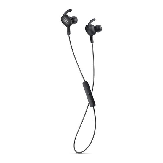 JBL  Everest 100 Wireless Bluetooth Headphones - Black