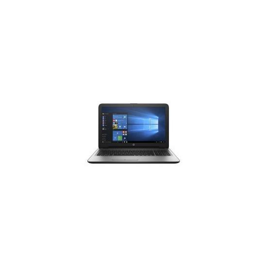 HP 250 G5 Core i7-6500U 8GB 256GB SSD DVD-RW 15.6 Inch Windows 10 Professional Laptop