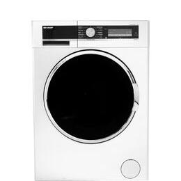 Sharp ES-GFD9144W3 Washing Machine Reviews
