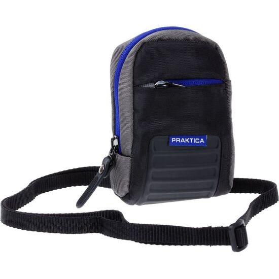 PRAKTICA  PACC5MBK Compact Camera Case - Black