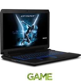 MEDION  X7847 17.3 Laptop - Black Reviews