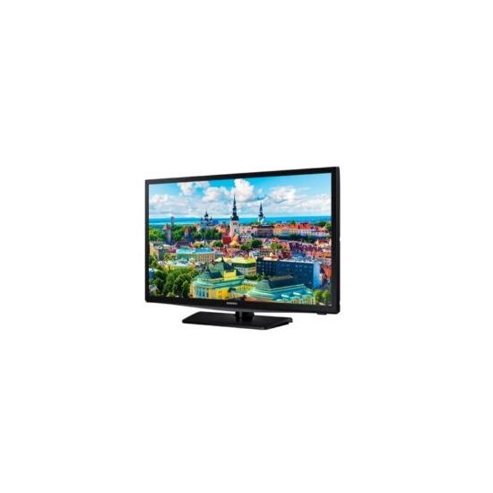 Samsung HG24ED470AKXXU - 24 Inch Hotel TV