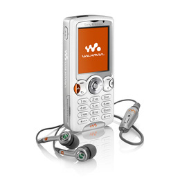 Sony Ericsson W810 Reviews