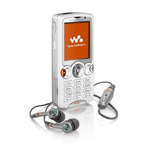 Photo of Sony Ericsson W810 Mobile Phone