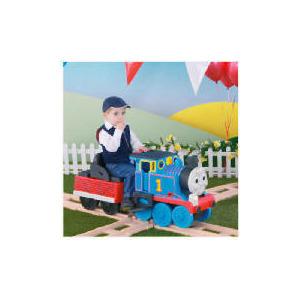 Photo of Mamas & Papas Thomas The Tank Engine Ride On Toy