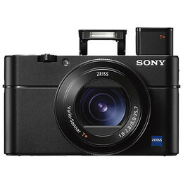 Sony Cyber-shot RX100 V Reviews