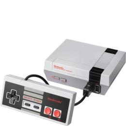 Nintendo Classic Mini NES Reviews