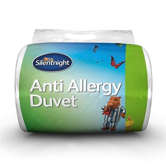 Silentnight Anti Allergy 10.5 Tog Duvet