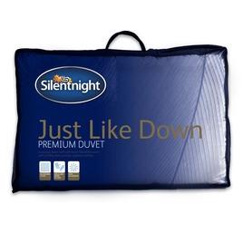 Silentnight Just Like Down 13.5 Tog Duve Reviews
