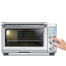 Sage BOV820BSS Smart Oven Pro Electric Mini Oven - Stainless Steel Reviews