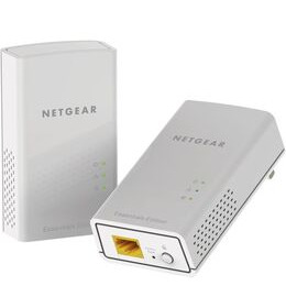 Netgear Powerline PL1000 (Twin) Reviews